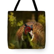 Mr Spring Tote Bag