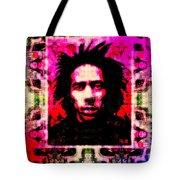 Mr.blunt Tote Bag