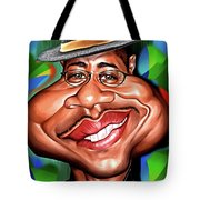 Mr.cool Tote Bag