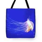 Mr.jelly Tote Bag