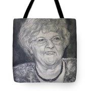 Mrs. Carol Paul Tote Bag