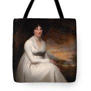 Mrs Macdowall Tote Bag