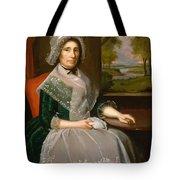 Mrs Richard Alsop 1792 Tote Bag