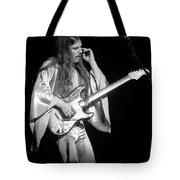 Mrsea #48 Enhanced Bw Tote Bag