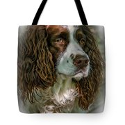 Ms Kaya 2 - Vignette Tote Bag