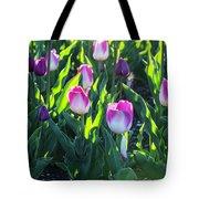 Msu Spring 3 Tote Bag
