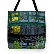Msu Spring 7 Tote Bag