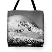 Mt Adams Tote Bag