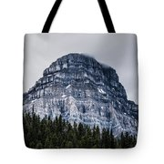 Mt Chephern  Tote Bag