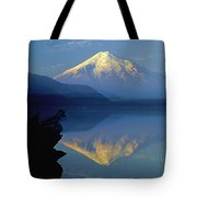 1m4907-h-mt. St. Helens Reflect H  Tote Bag