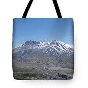 Mt. St.helens 2018 Tote Bag