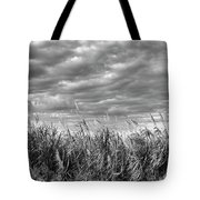 Muck City Landscape Tote Bag