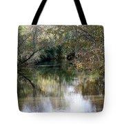 Muckalee Creek Tote Bag