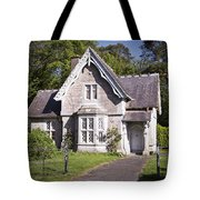 Muckross Cottage Killarney Ireland Tote Bag