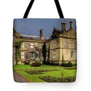 Muckross House Tote Bag