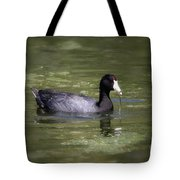 Mud Hen Tote Bag