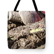 Mud Is Love Tote Bag
