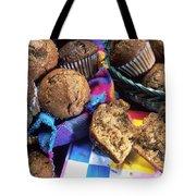 Muffins Tote Bag