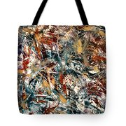 Muisic And Rhythm Tote Bag