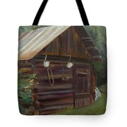Mulberry Farms Grainery Tote Bag