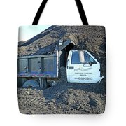 Mulched Tote Bag