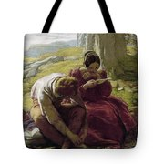Mulready: Sonnet, 1839 Tote Bag