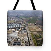 Multi Use Of Coastal Property Tote Bag