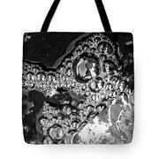 Multiple Reflection Tote Bag
