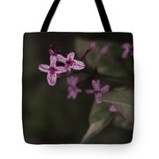 Multiples In Bloom Tote Bag