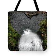Multnomah Falls - 4 Tote Bag