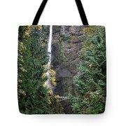 Multnomah Falls - 5 Tote Bag