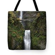 Multnomah Falls 1 Tote Bag