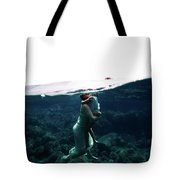 Mum And Daughter Tote Bag