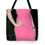 Mumbai Female Escorts Attractive Sexy Escorts Service In Mumbai Tote Bag