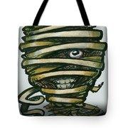 Mummy  Tote Bag