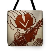 Mums Darling - Tile Tote Bag
