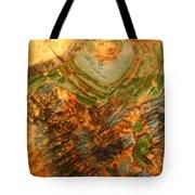 Mums Handful - Tile Tote Bag