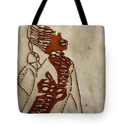 Mums Home - Tile Tote Bag