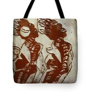 Mums Union - Tile Tote Bag