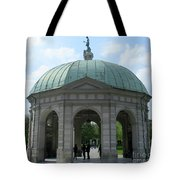 Munich Detail 14 Tote Bag