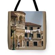 Murano 4338 Tote Bag