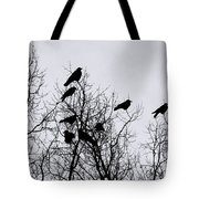 Murder On Music Row Tote Bag
