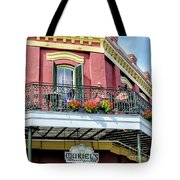 Muriels On The Square _ Nola Tote Bag