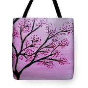 Muriel's Tree Of Life Tote Bag