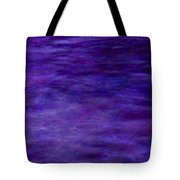 Murky Vision Of Fear Tote Bag