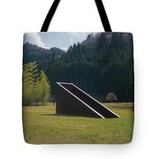 Murou Sculpture Tote Bag