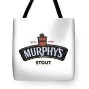 Murphys Irish Stout Tote Bag