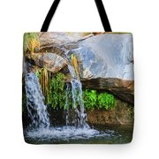 Murray Canon Tranquility II Tote Bag