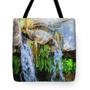 Murray Canon Tranquility Tote Bag