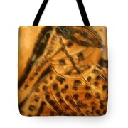 Muse - Tile Tote Bag